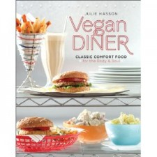 Vegan Diner Cookbook
