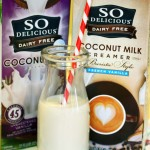 A New Coconut Creamer and Giveaway