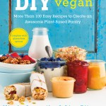 We Have A Winner For DIY Vegan!