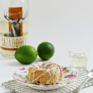 A Margarita Cake That Will Knock Your Socks Off (gluten-free + vegan too)!