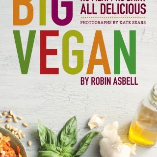Big Vegan Virtual Potluck & Giveaway