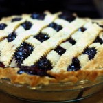 It's Pie Season Season Baby! Go Bake Yourself A Razzleberry Pie…