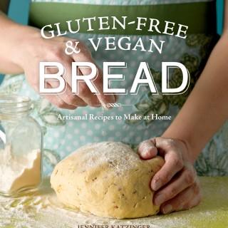 Gluten-Free & Vegan Artisan Bread Review & Giveaway