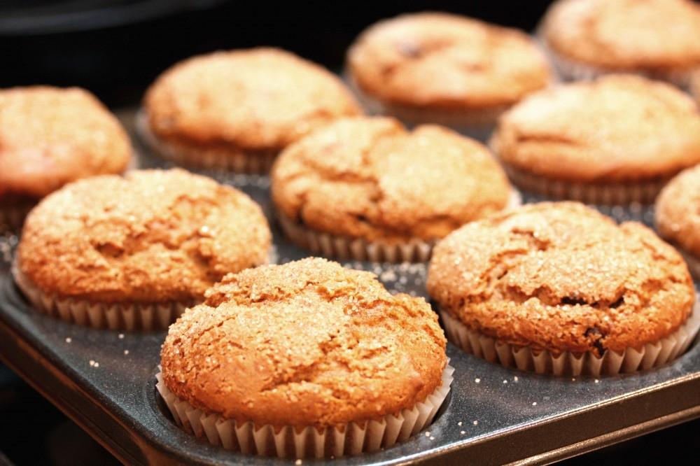 Make Gluten Free Muffins Out Of Cake Mix