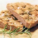 Gluten-Free Focaccia Bread