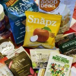 Vegan Cuts Snack Box -Review