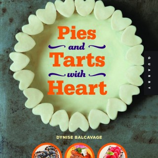 Pies And Tarts With Heart, And A Giveaway!