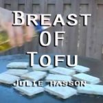 Breast Of Tofu