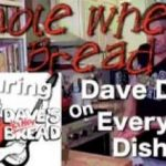 Dave's Killer 100% Whole Wheat Bread