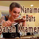 Sarah Kramer's Nanaimo Bars