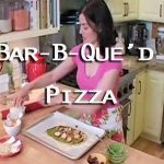 Bar-B-Que Pizza