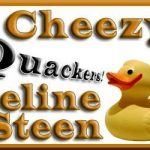 Cheezy Quackers