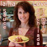 Tamale-Enchilada Sauce