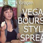 Vegan Boursin-Style Spread