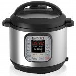Instant Pot To The Rescue!