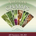 Nutrition CHAMPS Blog Tour