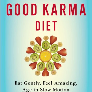 The Good Karma Diet Blog Tour!
