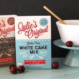 Cyber Monday Sale On Our Gluten-Free Baking Mixes!
