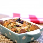 Vegan + Gluten-Free Stuffing For Thanksgiving |Julie's Kitchenette