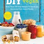 We Have A Winner For DIY Vegan!