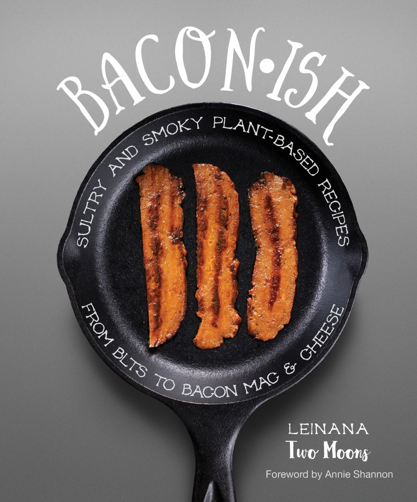 Baconish Cookbook|juliehasson.com