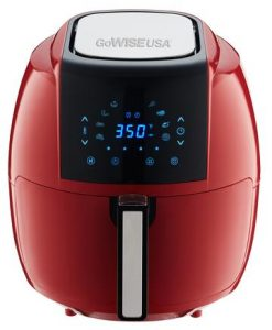A photo of Go Wise USA Air Fryer