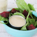 Creamy Old-School Style Italian Dressing