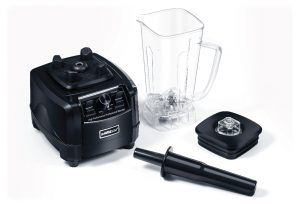 A Photo Of GoWise Blender