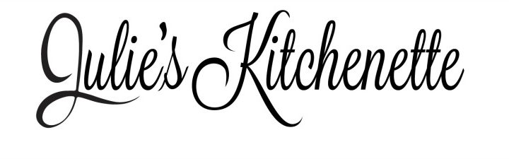 Julie's Kitchenette