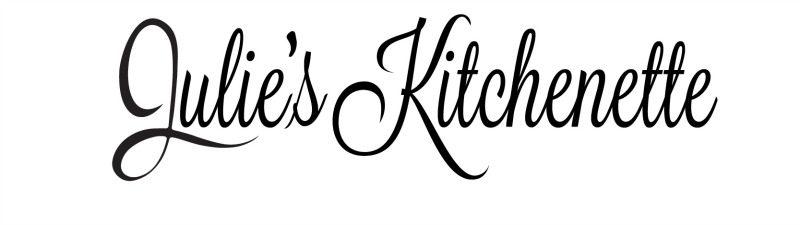 Julie's Kitchenette