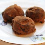 Gluten-Free + Vegan Rum Balls   Julie's Kitchenette