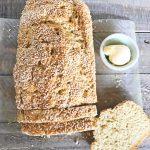 Gluten-Free Bread Baking Class