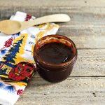 Smoky Chipotle BBQ Sauce | Julie's Kitchenette